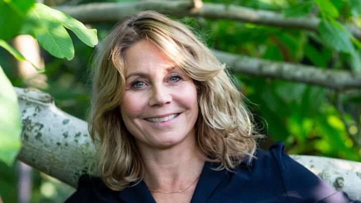 Anne Louise har været med i to af de største danske tv-succeser nogensinde: 'Det har været en kæmpe gave'