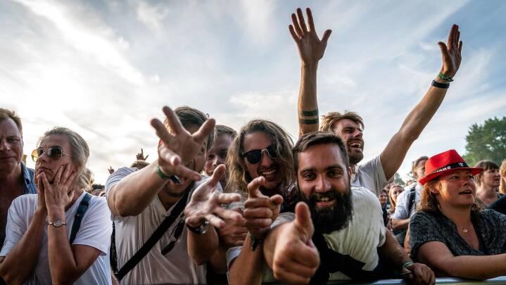 Grøn satser på stor koncert-sommer med helt nye initiativer: 'Vi tror på, planen kan lykkes'