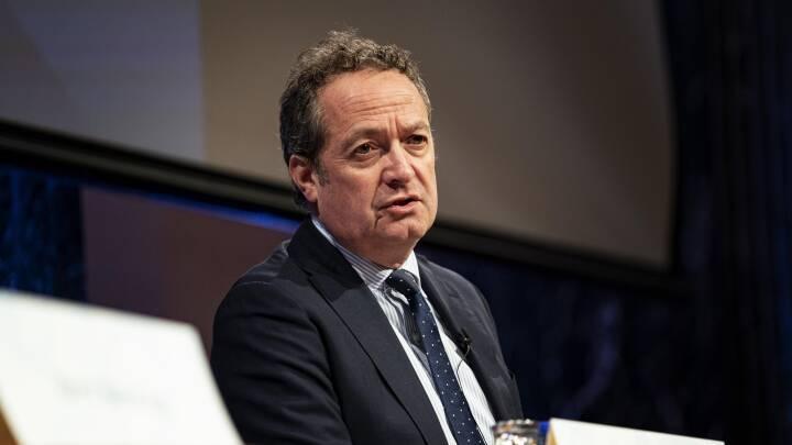 Danske Banks topchef forlader posten efter mistanke i hollandsk hvidvask-sag