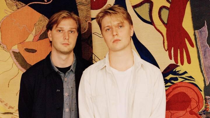 Dansk band var halvvejs med nyt album, da to medlemmer pludselig sagde stop