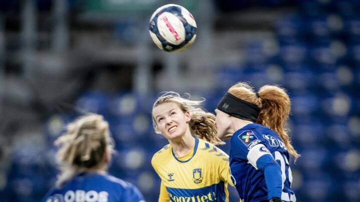 Stor pengeindsprøjtning rammer også dansk kvindefodbold: 'Et kæmpe spark bagi i positiv retning'