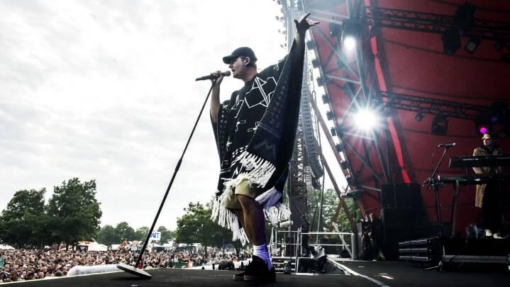 'Det rammer rigtig hårdt': Danske musikere frustrerede over festivalaflysninger