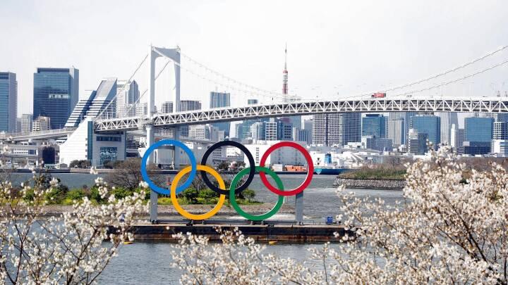 IOC og Pfizer vil sikre OL: Donerer vacciner til alle atleter