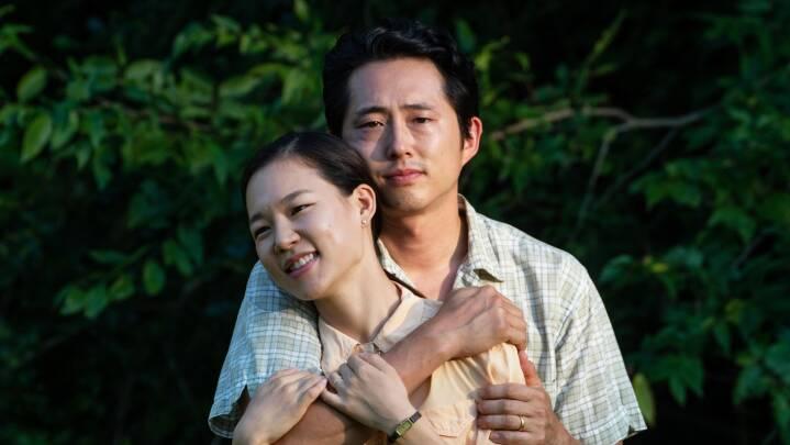 Slog 'Druk' ved Golden Globe: Nu kan 'sprællevende' filmperle endelig ses herhjemme