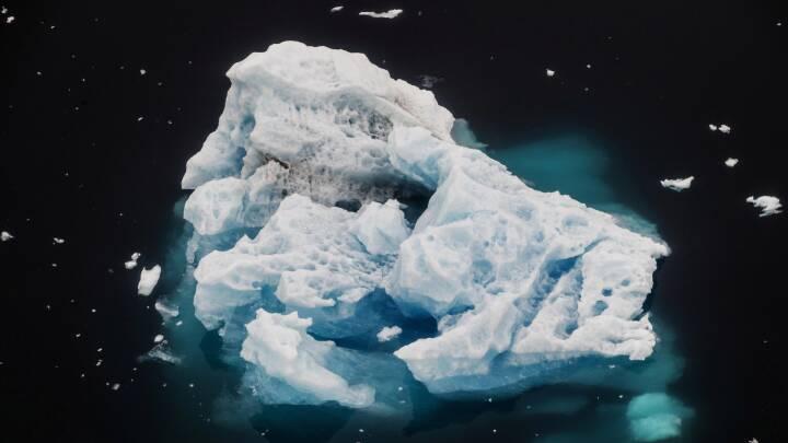 Derfor skal vi overholde stort klimamål: Vi kan halvere mængden af is, der smelter i Grønland