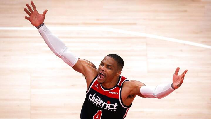 NBA-stjerne vipper legendarisk spiller af pinden efter 47 år: 'Det er en fuldstændig vanvittig rekord'
