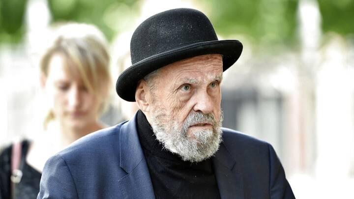 'Dér tog han Danmark med storm': Her er 5 af Johannes Møllehaves allerbedste bøger