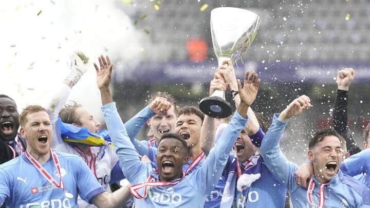 Pokalmester: Randers banker Sønderjyske efter drømmestart i pokalfinalen