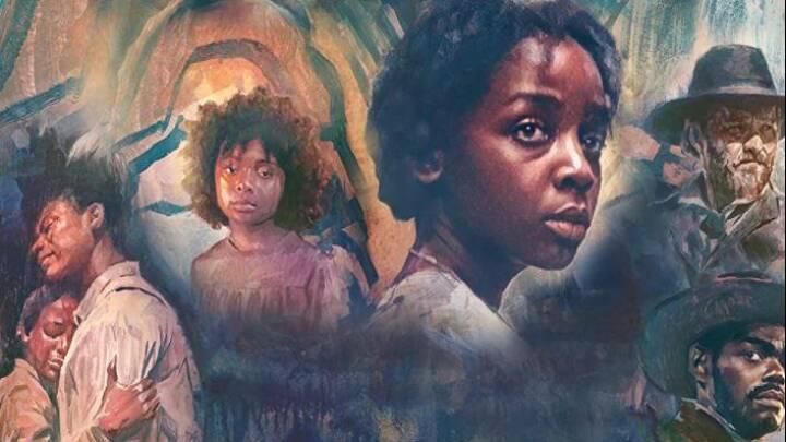 Fandtes der virkelig en underjordisk jernbane, der smuglede slaver i sikkerhed? Oscar-vinder har lavet ny serie om slaveriets historie