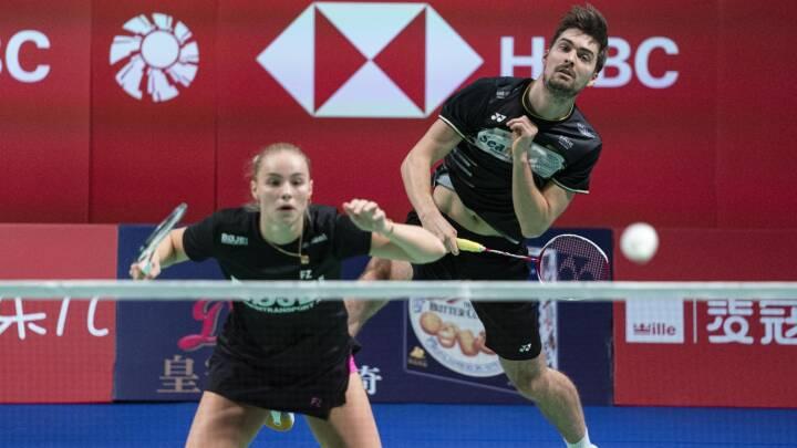 OL-holdet i badminton er så godt som på plads: 'Det vilvære en kovending af de større'