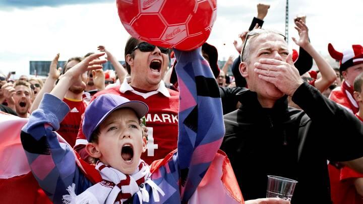 EM-festen får bedre vilkår i København end resten af landet: 'Det giver ganske enkelt ingen mening'