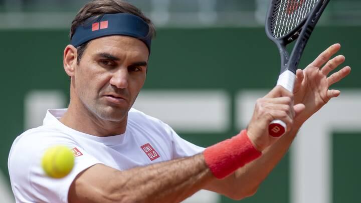 'Manden er et geni': 39-årige Federer gør comeback i jagten på den ultimative rekord