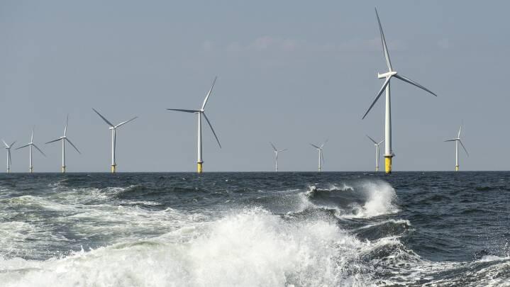 Ny energirapport: Vi kan godt nå målene fra Paris-aftalen