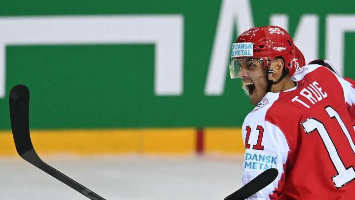 Kun en sejr tæller for Danmark i skæbnekamp mod Tjekkiet: 'Den er lille, men de har en chance'