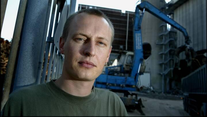 Den afdøde forfatter Jakob Ejersbo hyldet med plads ved Nordkraft i Aalborg