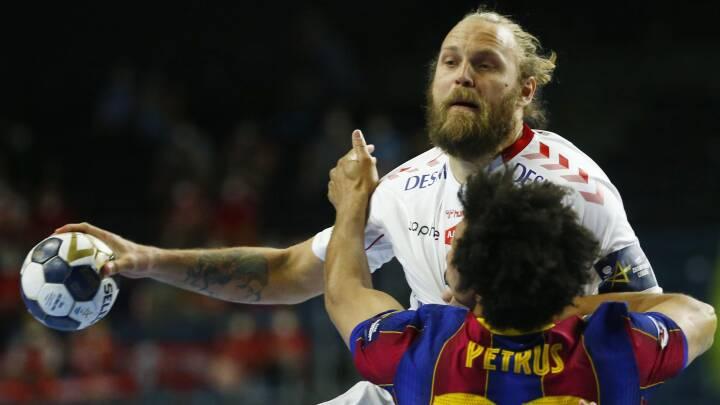 MINUT FOR MINUT Barcelona slår sikkert Aalborg Håndbold i CL-finalen