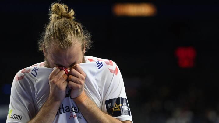 Aalborg Håndbold løb ind i overmagten: Taber Champions League-finalen mod FC Barcelona