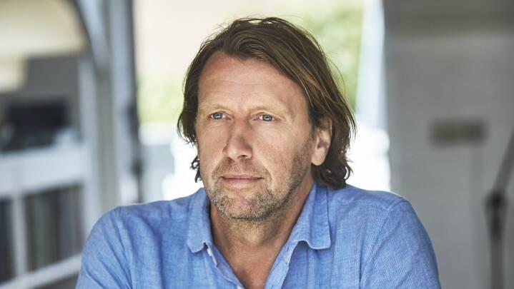 Anders Agger hyldes for sit 'varierede og elegante sprog'