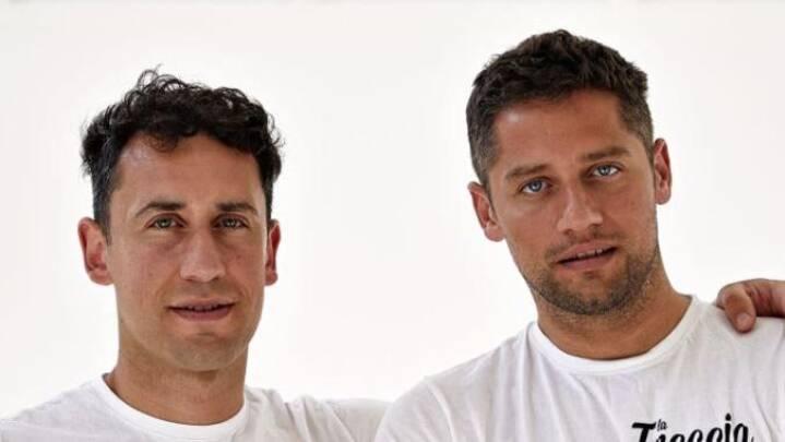 Oscar og Luca har bragt særlig delikatesse til Danmark - og givet den et dansk twist: 'Vi har fået kæmpe opbakning'