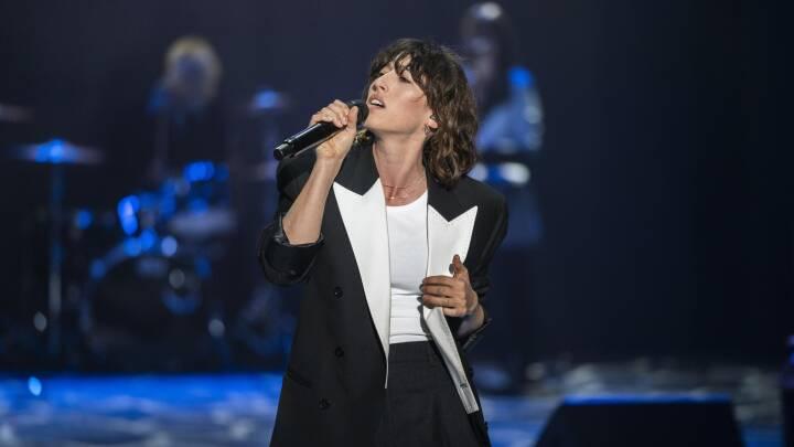 For første gang nogensinde er en kvinde i toppen af dansk radio-liste: 'Jeg håber, det kan inspirere andre'