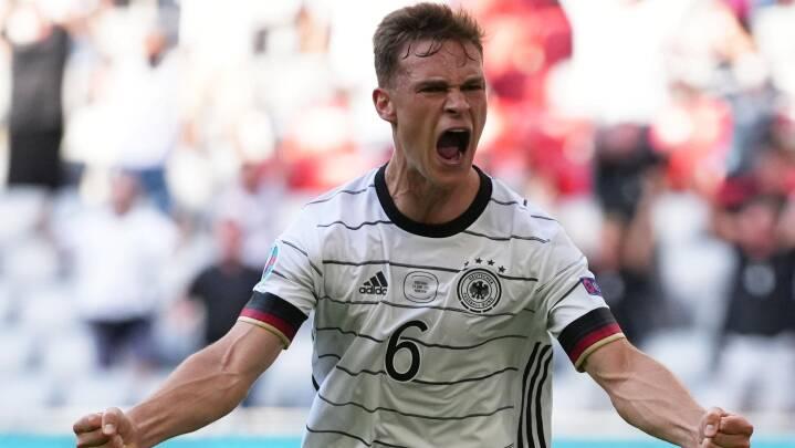 Medierne roser Die Mannschaft: 'Tysk panser' skrev 'et lille sommereventyr' og besejrede europamesteren