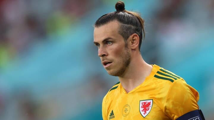 Den mærkværdige verdensstjerne: Bale er forhadt i Madrid. Men forgudet i Wales