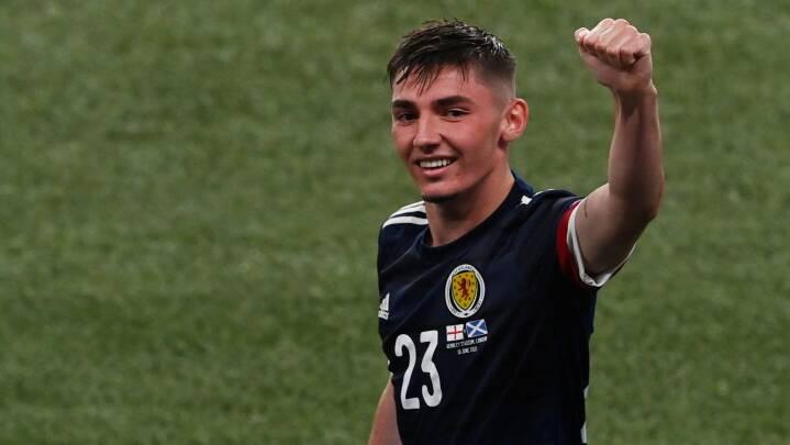 Skotland ramt af corona før afgørende EM-kamp