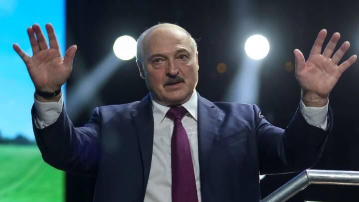 EU strammer sanktionsskruen: 'Lukasjenkos regime skal løbe tør for penge'