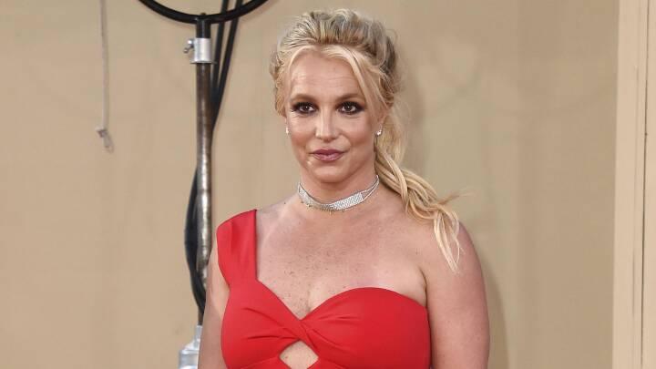 Ekskæreste og stjerner står frem med støtte til Britney Spears: 'Ingen kvinde fortjener den behandling'