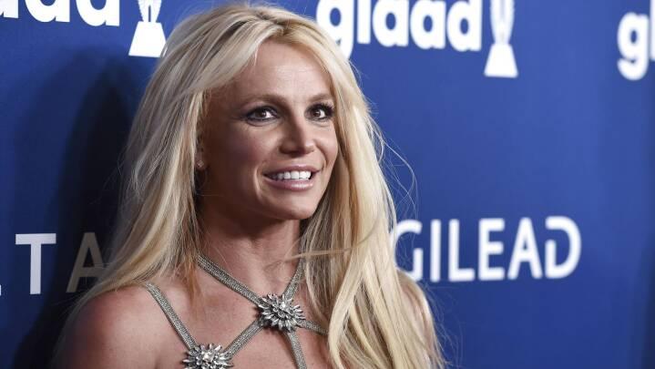'Jeg vil gerne undskylde': Britney Spears deler 'hemmelighed' på Instagram efter høring