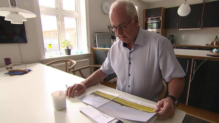 Ny viden om flagermus bremser gårdejers vindmølleprojekt