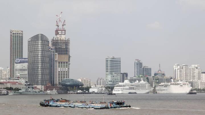 25 af verdens storbyer udleder langt størstedelen af menneskeskabte drivhusgasser