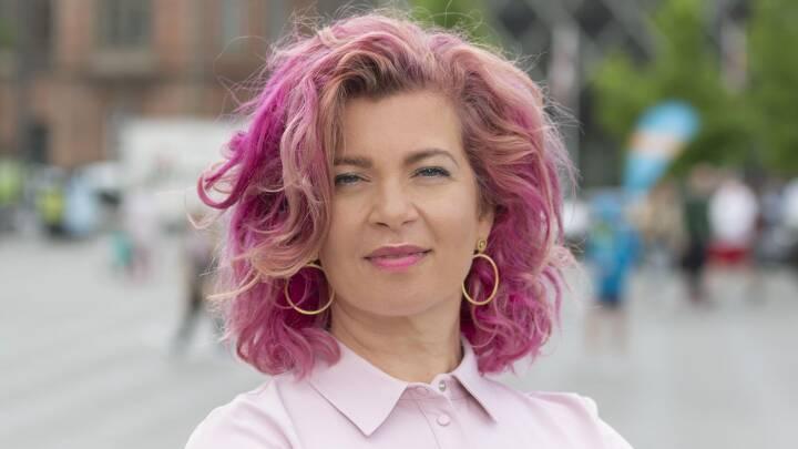 Sara Bro efter et halvt år som 'Monopol'-vært: Her er de 3 dilemmaer, der har gjort størst indtryk på mig