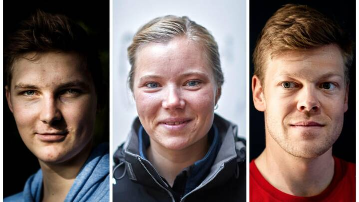 På banen, på vandet og i hallen: Her skal de danske OL-medaljer komme
