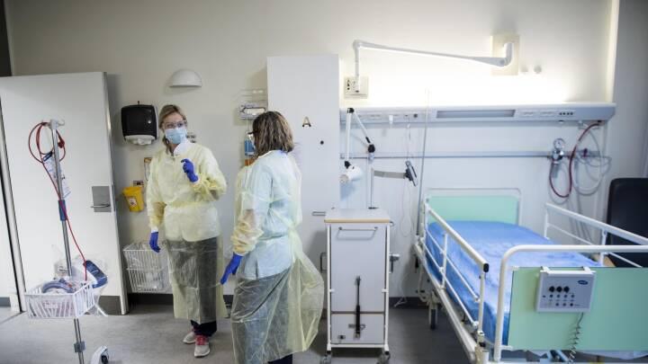 Er smittetal vigtigere end indlæggelsestal? Læs fire eksperters bud her