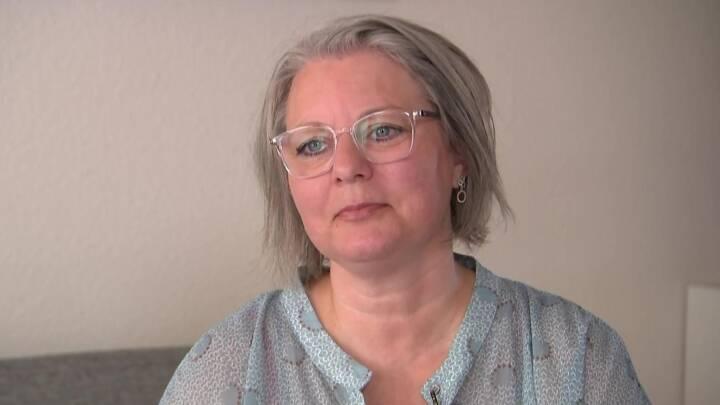 Jeanette kæmper med senfølger, et år efter hun blev syg med coronavirus: Det er hårdt ikke at vide, hvornår det stopper