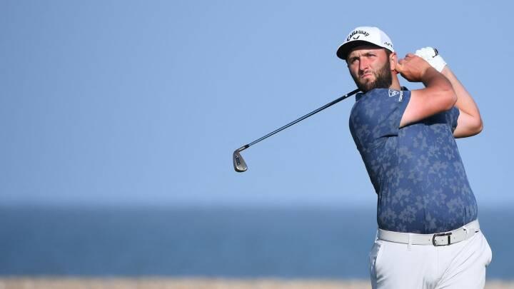 Lige før afrejse: Spansk verdensetter i golf testes positiv og misser OL