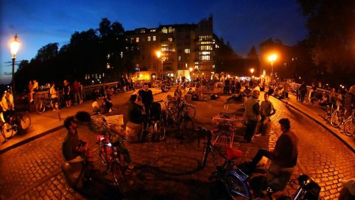 Tyskland skærper indrejserestriktioner for alle danskere
