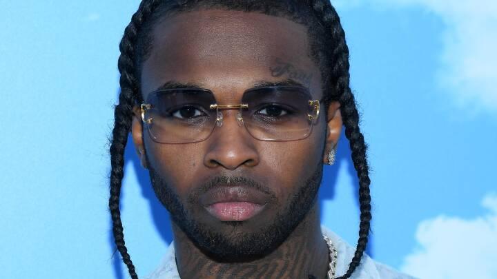 Afdød rapper stryger til tops på hitlisten i USA med udskældt album: 'Han ville ikke ønske det sådan her'