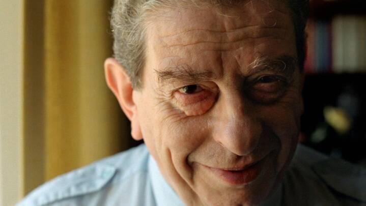 Martin Krasnik om Bent Melchior: 'Han virkede som et evigt menneske'