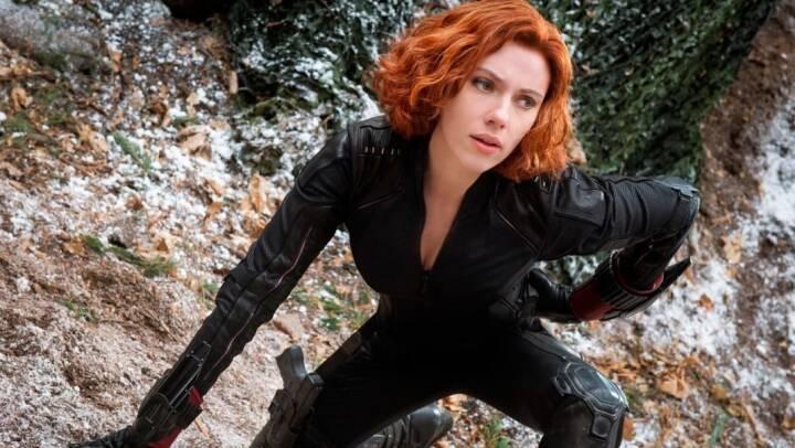 Scarlett Johansson sagsøger Disney for at streame film før tid