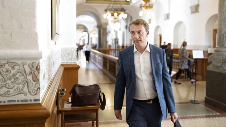 Analyse: Et nervepirrende efterår for Dansk Folkeparti