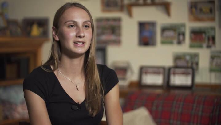 20-årige Chelsea trækker atletikforbund i retten:  'Jeg skal ikke konkurrere mod mænd, der skifter køn'