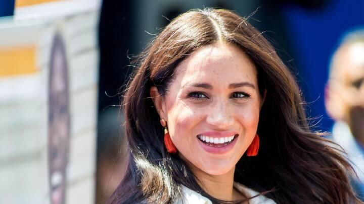 'Hun var en håndgranat for den kongelige familie': Meghan Markle fylder rundt og er hadet og elsket