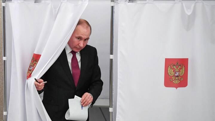 OSCE dropper at sende valgobservatører til Ruslands parlamentsvalg
