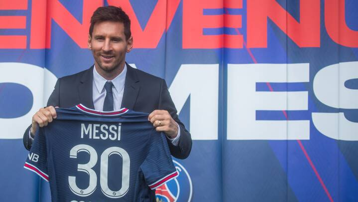 Hvordan kunne PSG have råd til Messi, når Barcelona ikke havde?