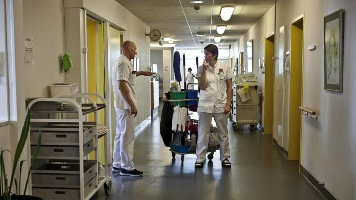 Strejke udløser feriepukkel: Sygeplejersker har tusindvis af feriedage til gode