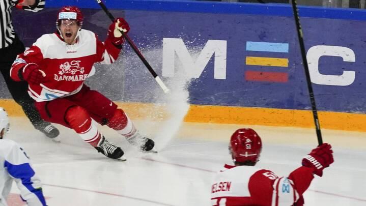 I direkte duel med broderfolket om OL-billet: 'Når vi er derinde, så er det krig'