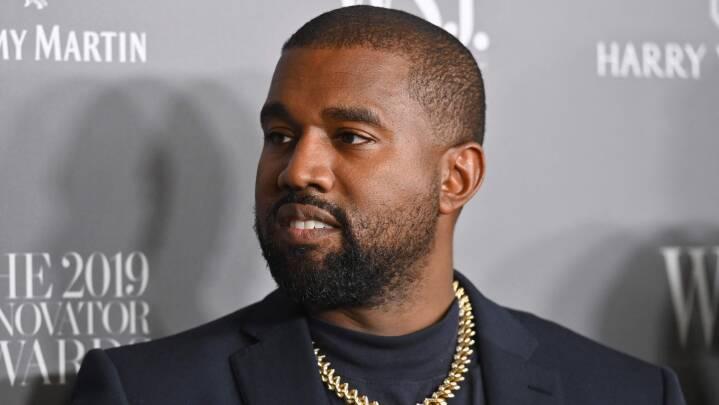 Kanye West har (endelig!) udgivet sit nye, stjernespækkede album