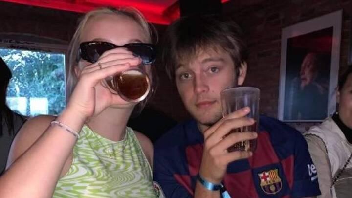 Ny i nattelivet: 19-årige Gustav skal på diskotek for første gang